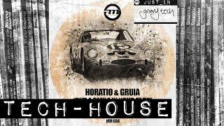 Horatio & Gruia - Put A Smile On Your Face [Monza Ibiza]