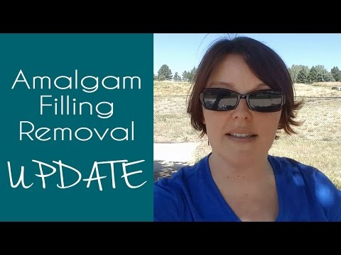 Amalgam Filling Removal Update :: What Effects Did the Removal Have on My  Health?