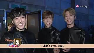 U-KISS stalker simply k-pop behind(유키스 )