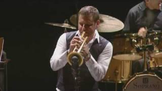 Fabrizio Bosso - Orchestra Senza Confini  * Blues For Pablo