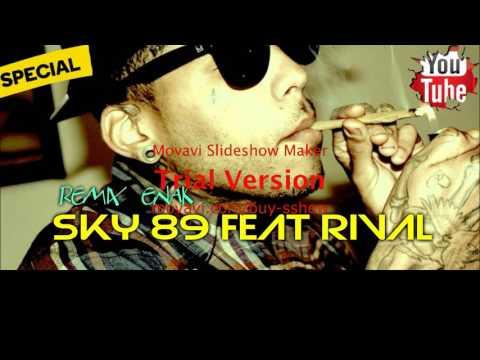 Lagu Dj Asyik    Bass Killer Revolution_Sky 89 Feat Rival   