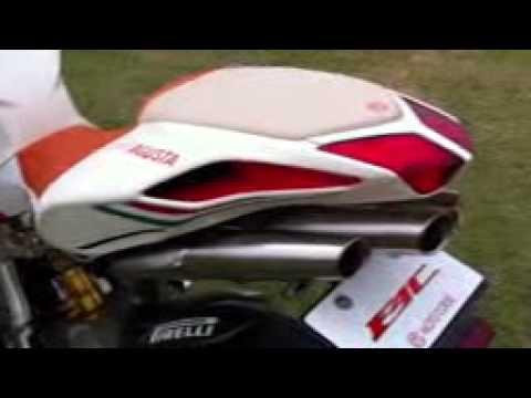 cuong sky MV Agusta F4 corse