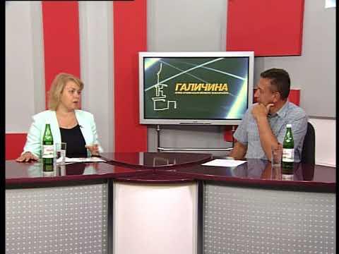 """Актуальне інтерв'ю. Ірина Головатенко. Про президенський праймеріз ПП """"Укроп"""""""