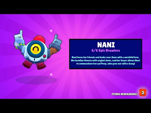 This Video Ends When I Get Nani. (ULTIMATE LUCKY BOX OPENING!)