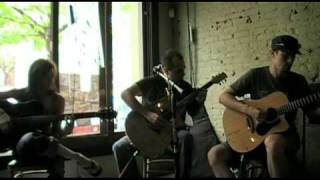 In Flames Acoustic Dialogue With The Stars SXSW Metacoustiq Metacoustic South By Southwest