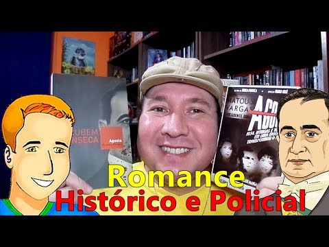 Livros para 2017 from YouTube · Duration:  7 minutes 46 seconds