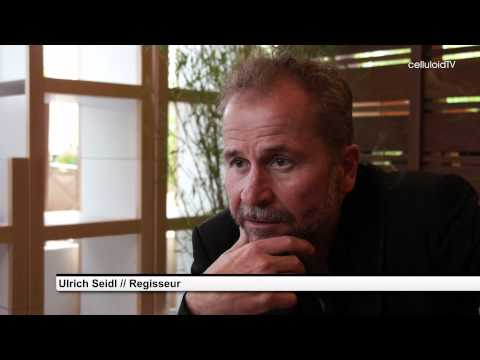 Ulrich Seidl Interview Paradies Liebe Cannes 2012
