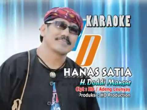 H Dodi Mansyur - Hanas satia