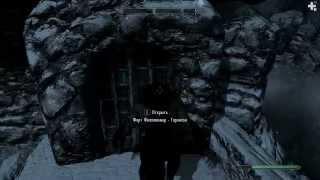 Skyrim (Легендарная сложность) #046 - Кормление