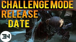 """Kings Fall Challenge Mode Release Date"" - Destiny The Taken King"
