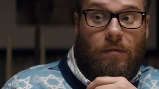Seth Rogen Does Drugs In Every Movie