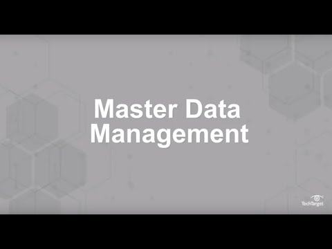 what-is-master-data-management-(mdm)?