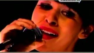Moderatto & Belanova - No Hay Otra Manera (Live at MTV Movistar)