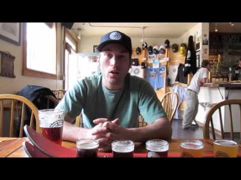 BroBible Interview with Brad Veltman, Aspen Brewing Company