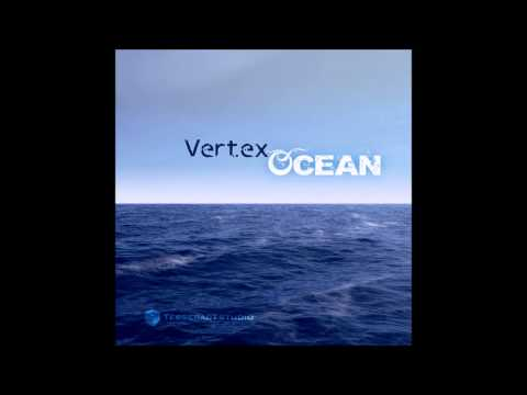 Vertex - Ocean [Full Album]