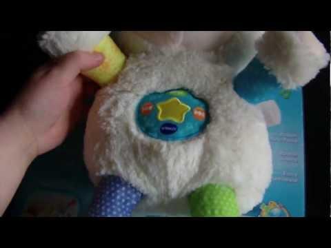 Demo mon mouton 1001 chansons de VTech
