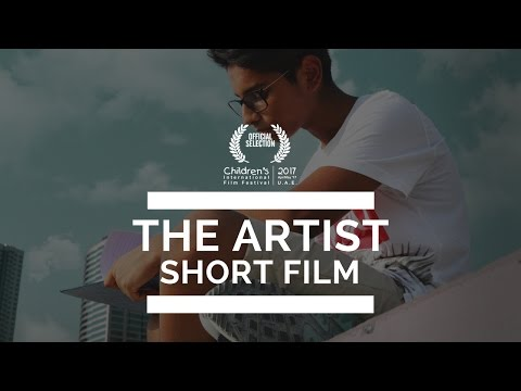 The Artist | Short Film | Official Selection | CIFF 2017 | HD
