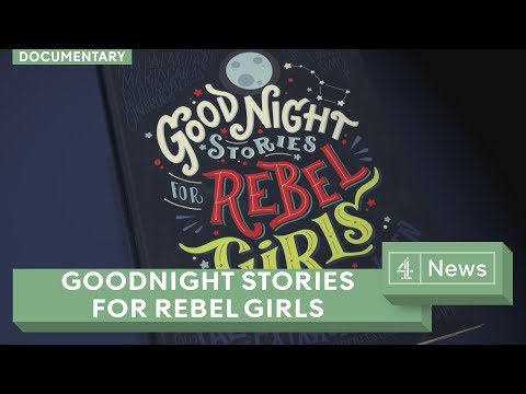 goodnight-stories-for-rebel-girls:-behind-one-of-the-most-successful-literary-crowdfunding-appeals