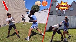 boxing-my-school-bully-crazy-brawl