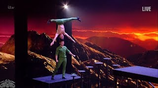 Britain's Got Talent 2018 Finals The Giang Brothers Full S12E18