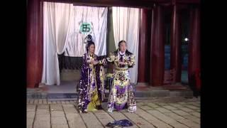 Tan Co Cai Luong   Ngũ Tử Tư Phạt Sở Vũ Linh, Thy Trang   Ngu Tu Tu Phat So Vu Linh, Thy Trang