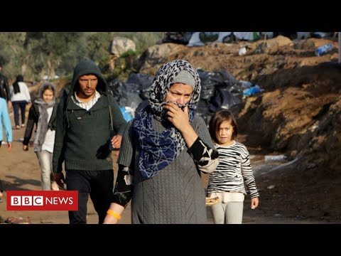 Greece toughens policy on illegal immigrants - BBC News