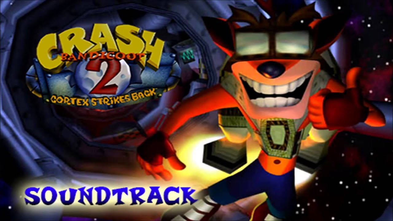 crash bandicoot the wrath of cortex soundtrack download