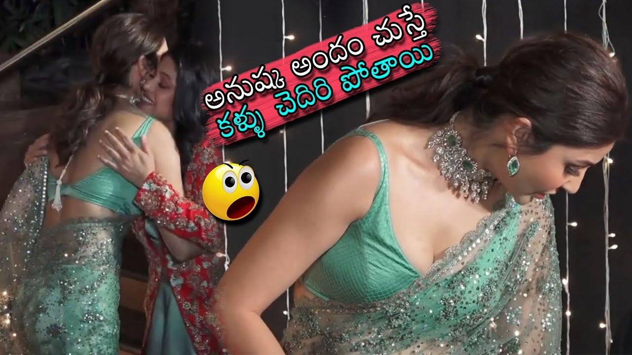 Download Anushka Sharma Hot Looks At Priyanka Chopra Reception | Bollywood | Daily Culture