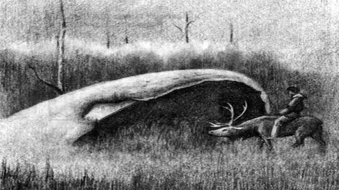 Tajemnica metalicznych kotłów zsyberyjskiej Doliny Śmierci