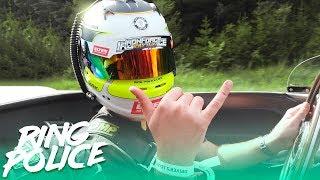Godis Geschichtsunterricht | Porsche Solitude Revival - #2