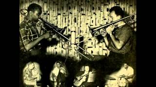 J J  Johnson & Kai Winding Quintet - Blues for Trombones
