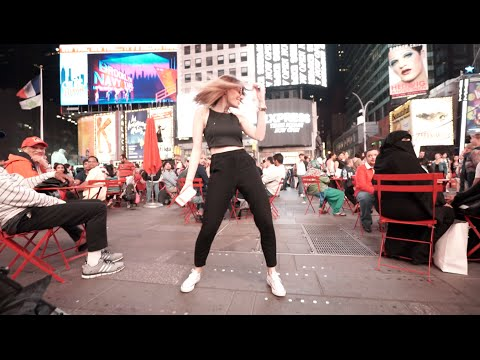 Dance like no ones watching - Day 49