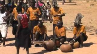 Wagogo Music: Chipela