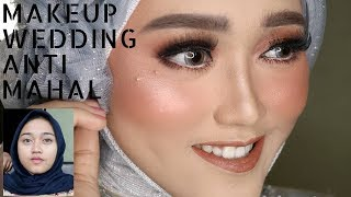 Gambar cover MAKEUP WEDDING ANTI MAHAL | AFFORDABLE MAKEUP WEDDING | UCHYLESTARI