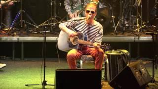 Фёдор Чистяков - Человек и кошка & Прости, что не верил @ 2016-11-20, YOTASPACE