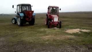 Трактор Т-25 (Владіміровець)
