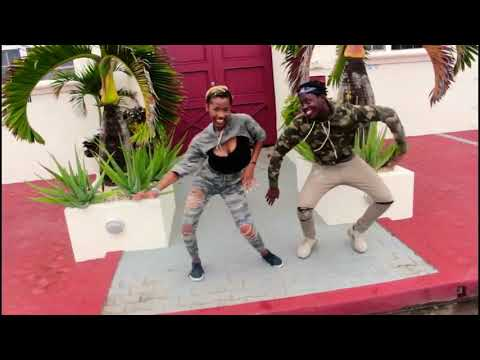 Green light by dj cuppy & tekno(DANCE COVER) by Graham & Jane