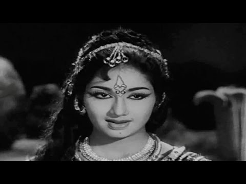 Sri Krishna Pandaveeyam || Changure Bangaru Full Video Song || N.T.R, K.R.Vijaya