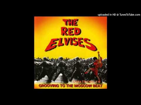Red Elvises - 07 - My Love Is Killing Me mp3