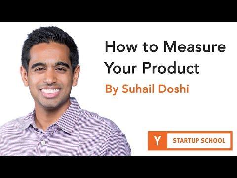 Suhail Doshi -