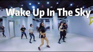Gucci Mane - Wake Up In The Sky / 小杜老師 (週四班)