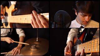 Crazy Love - Van Morrison Cover (Jamie)