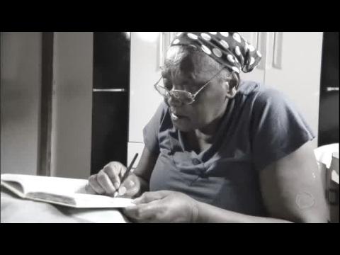 Conheça A História Da Vovó De 65 Anos Que Voltou Para A Escola