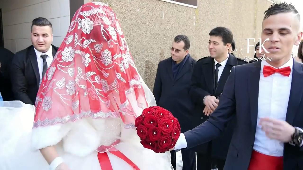 magnifique mariage turc