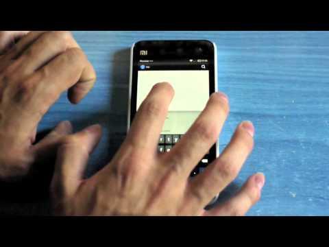 Xiaomi Mi2a Unboxing & Review (Español)