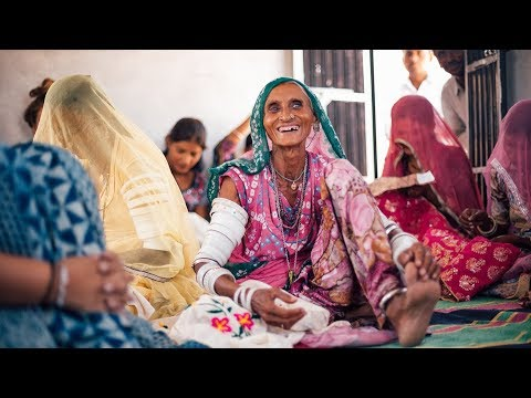 Sayulita Kaftan design journey - Artisans in India