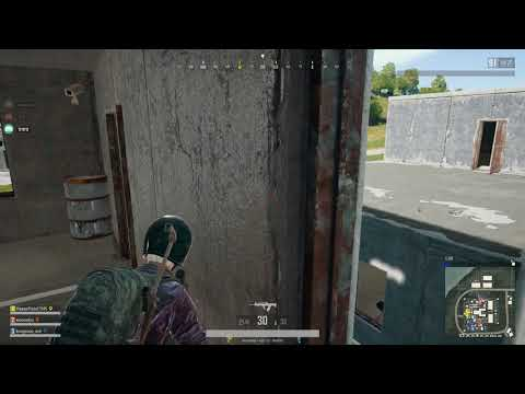 PLAYERUNKNOWN'S BATTLEGROUNDS 2018 07 09   21 18 59 07 DVR