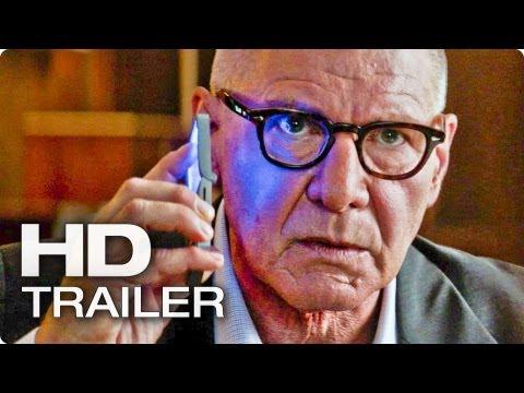 PARANOIA Offizieller Trailer Deutsch German | 2013 Official Harrison Ford [HD]
