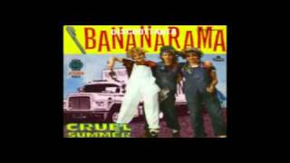 1983. CRUEL SUMMER. BANANARAMA. SPECIAL DISCO VERSION.