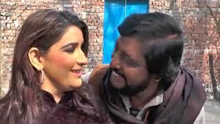 Pashto Action Movie Swati O Khatak Ba Mane Latest Pashto Telefilm 2018 p-8